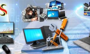 LAPTOPS & COMPUTERS & SERVICE